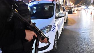 58 bin polis ve jandarmayla Türkiye geneli uygulama