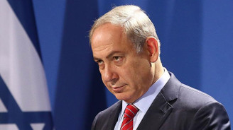 Netanyahu'dan İran iddiası