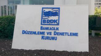 BDDK'dan bankaların kaldıraç riskine düzenleme