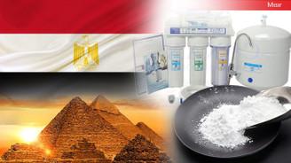 Mısırlı firma su arıtma kimyasalı satın almak istiyor