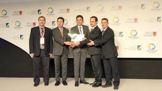 Borusan Mannesmann'a enerji verimliliği ödülü