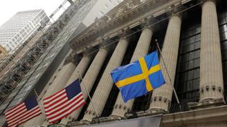 New York borsasında bayrak skandalı