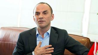 Metro Holding, Tukaş'a ortak oldu