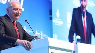 İBB Başkanı: Sopa alıp, UBER'cileri kovalamakla olmuyor