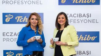 Tchibo Türkiye, ev dışı tüketime Eczacıbaşı Profesyonel ile girdi