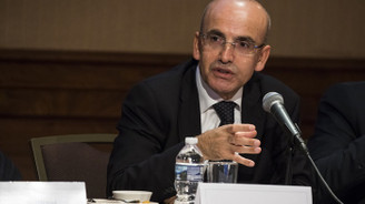 Şimşek: Ticaret savaşının Türkiye etkisi sınırlı olur