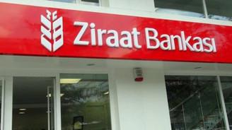 Ziraat Bankası'ndan sendikasyon için yetki