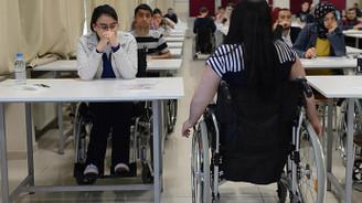 Engelli memur yerleştirme sonuçları açıklandı