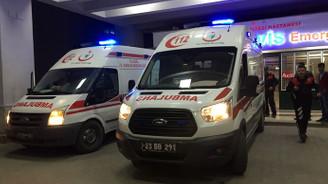 Tunceli'de çatışma: Bir yaralı