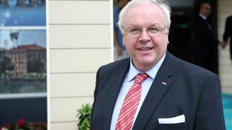 Almanya Büyükelçisi: Vize serbestisine OHAL engel