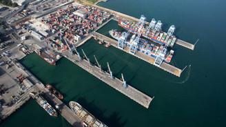 Kumport yabancı ortakla yurt dışında liman arıyor