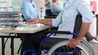 Engelli istihdamına yüksek kontenjan