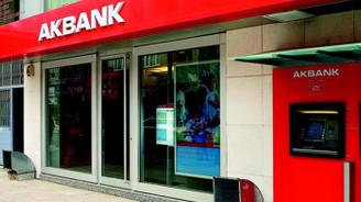 Akbank'tan 20 milyar liralık borçlanma planı