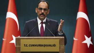 Şimşek'in istifa ettiği iddiasına Ankara'dan açıklama