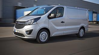 Opel yeni modelini İngiltere'de üretecek