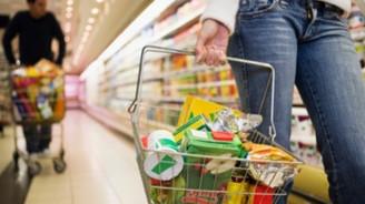 Avrupa'da perakende satışlar şubatta hafif arttı