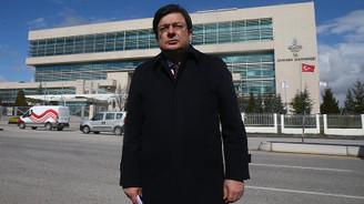 CHP'nin 'Anayasa Mahkemesi mesaisi'