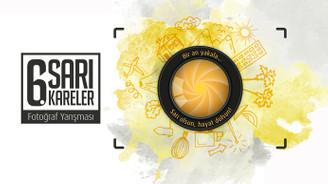 'Sarı Kareler' için başvurular başladı
