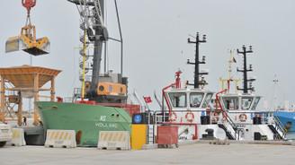 Sakarya'nın dünyaya açılan kapısı: Karasu Limanı