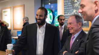 Suudi Arabistan'dan Hollywood açılımı