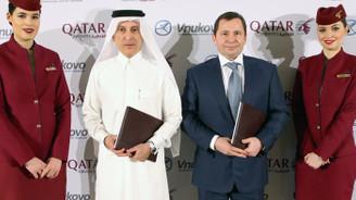 Katar, Putin'in Judo arkadaşına ortak oldu