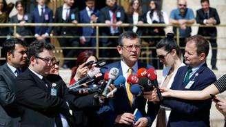 Özel: Meclis Başkanvekillerini kayyum atadılar