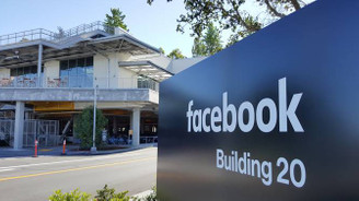 AB, Facebook ile skandalı görüşecek