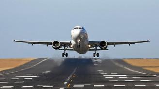 3 uçak Sabiha Gökçen Havalimanı'na inemedi