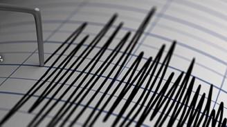 ABD'de 5,3 büyüklüğünde deprem