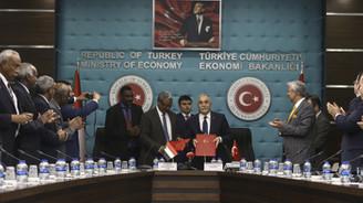 Türkiye-Sudan Karma Ekonomik Komisyon 14. Toplantısı