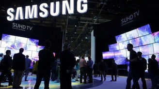 Samsung'dan rekor kâr