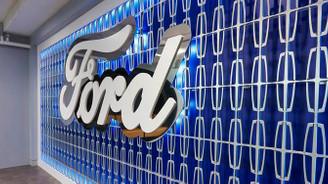 Ford, Almanya'da bankacılık lisansı aldı