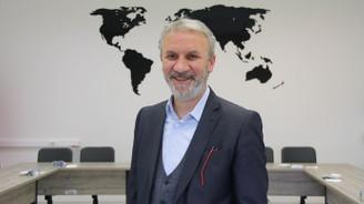 Yavuz Uğurdağ, İnegöl TSO'nun yeni başkanı oldu