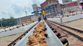 Kırşehir Şeker Fabrikası'nın özelleştirilme ihalesi