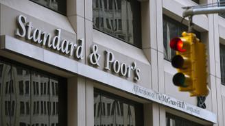 S&P, Suudi Arabistan'ın kredi notunu teyit etti