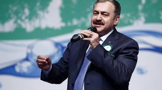 Orman ve Su İşleri Bakanı hastaneye kaldırıldı