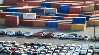 Otomotiv ihracatından en büyük pay AB'nin