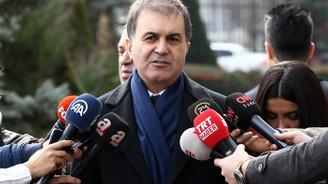 Bakan Çelik'ten AB'ye Yunanistan tepkisi