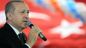 Erdoğan etkisiz hale getirilen terörist sayısını açıkladı
