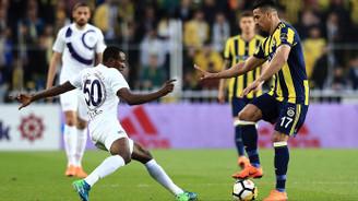 Fenerbahçe, zirvenin peşini bırakmıyor
