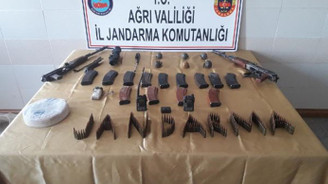 PKK'nın sözde Ağrı Dağı sorumlusu öldürüldü