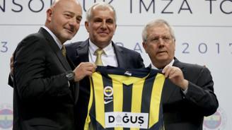 Doğuş, Fenerbahçe'den çekiliyor mu?