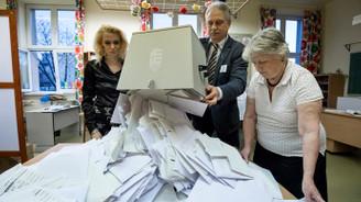Macaristan'da seçimleri Fidesz-KDNP koalisyonu kazandı