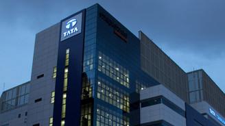 Tata, Thyssenkrupp'la işbirliğinde çoğunluk hisseyi istiyor
