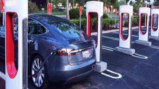 Elektrikli araçta şarj istasyonu sayısı artacak
