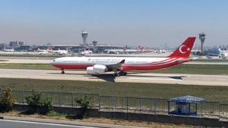 Cumhurbaşkanı Erdoğan'ı da taşıyan TC-Can uçağı satıldı