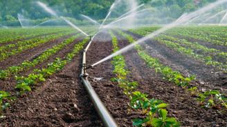 Tarımsal sulama ve arazi toplulaştırmada yeni dönem