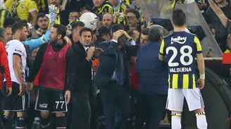 Beşiktaş, derbi için TFF Tahkim Kuruluna başvurdu