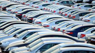 Otomotiv sektörü 'hurda teşviki uygulama yönetmeliği'ni bekliyor
