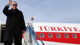 Erdoğan'ın İngiltere ziyareti, önemli bir adım